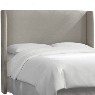 Willa Arlo Interiors Dion Wingback Headboard