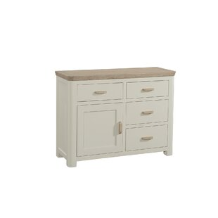 Baylor 4 Drawer Combi Chest By Beachcrest Home
