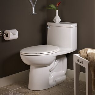 American Standard Cadet 3 Flowise 1.28 GPF Elongated One-Piece Toilet