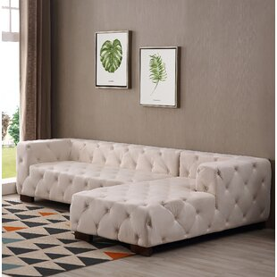 Harris Chesterfield Sectional