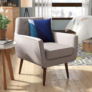 Adamstown Armchair by Wade Logan