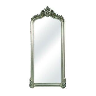 Ornate Leaner Mirror Wayfair