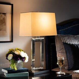 Curcio 27'' Table Lamp