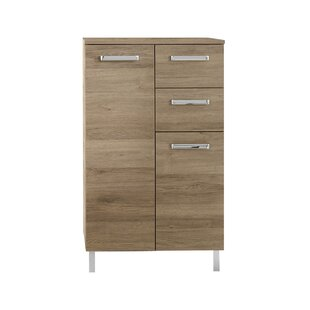 Offenbach 60 X 100.5cm Wall Mounted Cabinet By Quickset