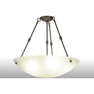 Semi-Flush Mount by Meyda Tiff..