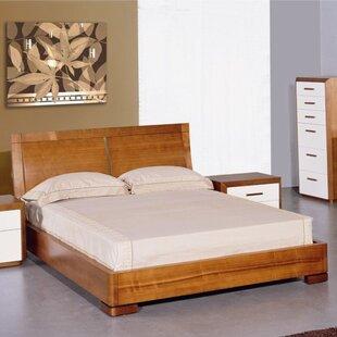 Carrabelle Platform Bed by Brayden Studio