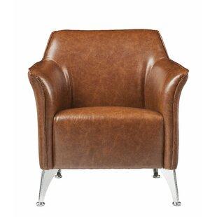 Tim Club Chair by Ivy Bronx