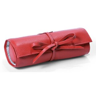 Find the perfect Tie Travel Case Jewellery Roll By Latitude Run