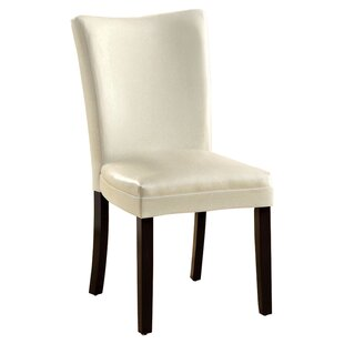 Lax Contemporary Side Chair (Set of 2) Hokku Designs