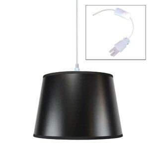 Home Concept Inc 1-Light Pendant