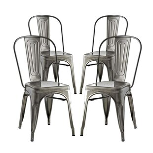 Ashlyn Dining Side Chair (Set of 4)