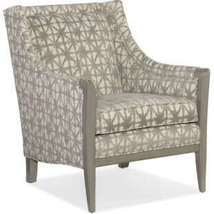 Camelia Exposed Wood Armchair by Sam Moore