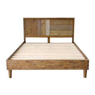 Saraghna Bed By Bloomsbury Market