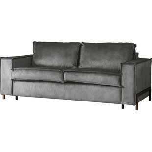 Caselli 2 Seater Fold Out Sofa Bed By Canora Grey
