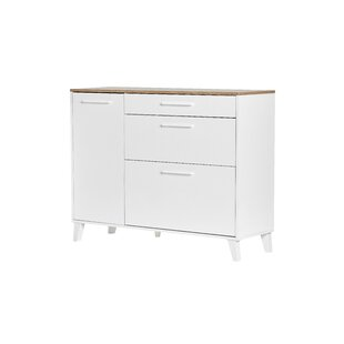 Lehane 2 Drawer Combi Chest By Ebern Designs
