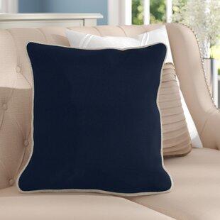 Lockington Throw Pillow