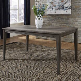 Ladwig Dining Table Union Rustic