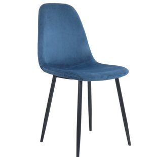 Kessel Upholstered Dining Chair By George Oliver