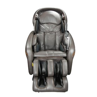 Heated Massage Chair by Osaki
