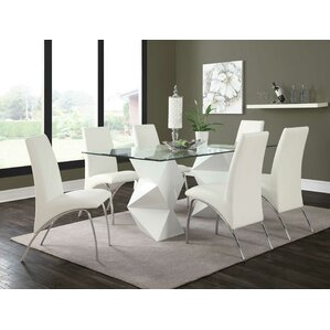 Delilah Dining Table by Wade Logan
