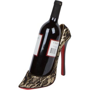 Byram High Heel Holder 1 Bottle Tabletop ..