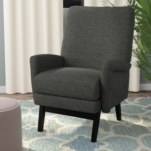 Spicewood Armchair by Ebern Designs