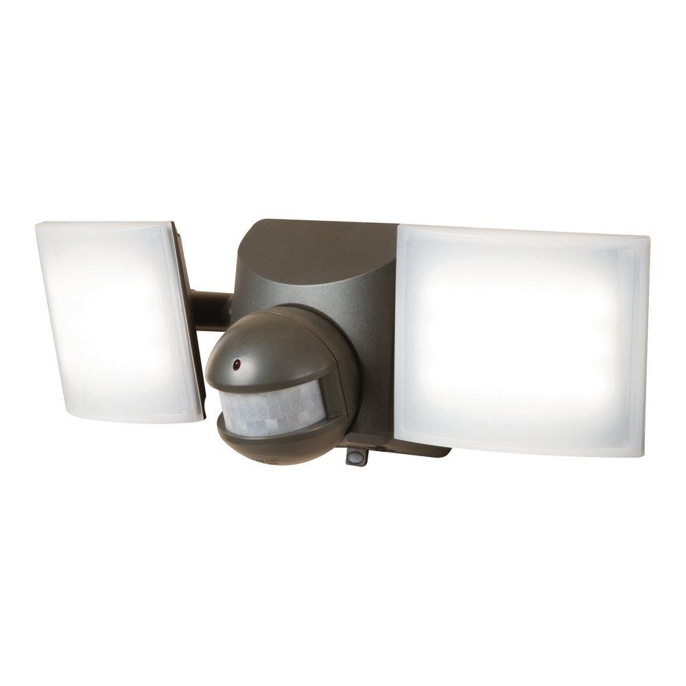 Porch Light Llc: Cooper Lighting LLC 6-Watt LED Solar Power Outdoor