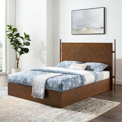 Antonelli Queen Platform Bed Corrigan Studio?