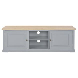 Mccabe TV Stand For TVs Up To 50