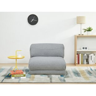 Celentano Futon Chair by Turn on the Brig..