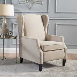 Inexpensive Oona Manual Recliner by Andover Mills Reviews (2019) & Buyer's Guide