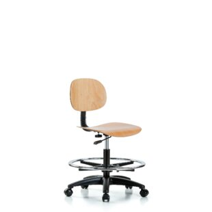 Estefania Drafting Chair