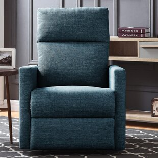 Buy luxury Minogue Power Wall Hugger Recliner by Red Barrel Studio Reviews (2019) & Buyer's Guide