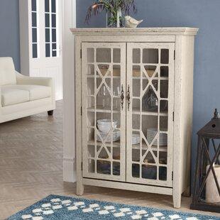 Mauldin 2 Door Cabinet by Lark Manor