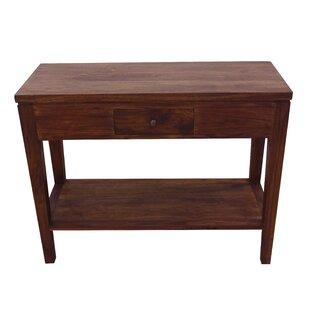 NES Furniture Kumala Console Table