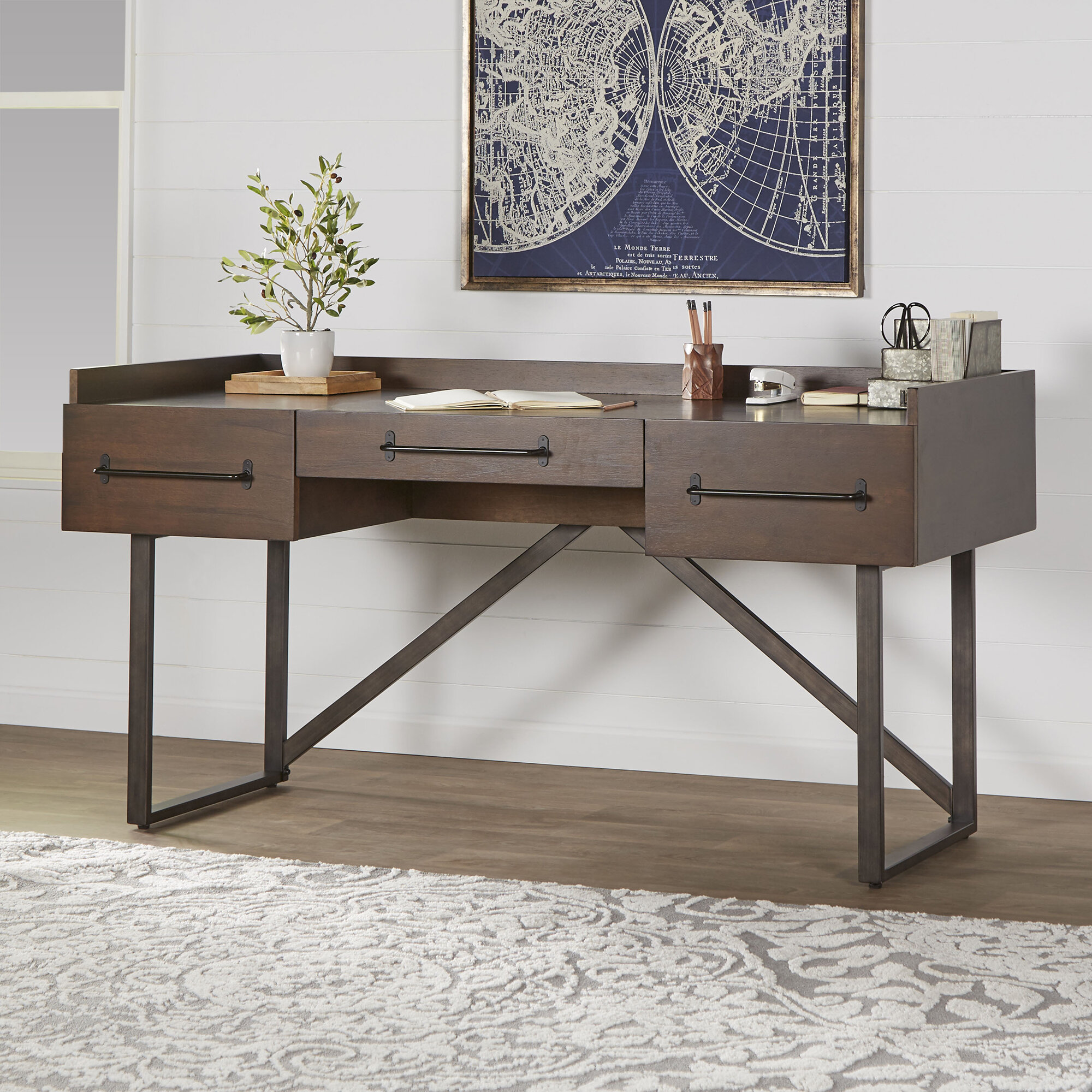 Trent Austin Design Diaz Writing Desk U0026 Reviews | Wayfair.ca