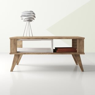 Carmen Coffee Table By Hashtag Home