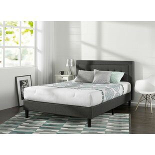 Vannatta Upholstered Platform Bed