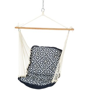 Edelman Chair Hammock by Charlton Home