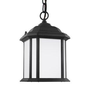 Charlton Home Crandall Outdoor Hanging Lantern