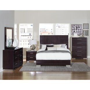 Brayden Studio Pearce 6 Drawer Double Dresser