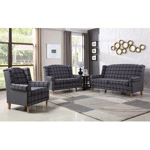 Levens Configurable Sofa Set
