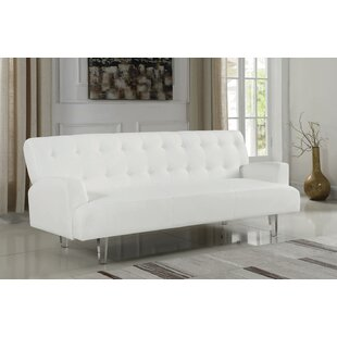 Weinstein Upholstered Tufted Sleeper by O..