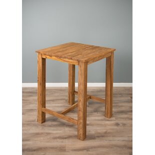 Janet Dining Table By Union Rustic
