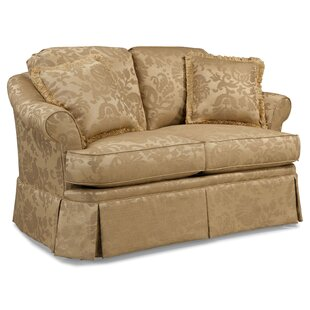 Best Choices Bristol Loveseat by Fairfield Chair Reviews (2019) & Buyer's Guide