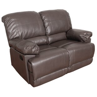 Condron Reclining Loveseat by Red Barrel ..