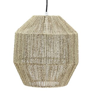 Where buy  Haddington 1-Light Lantern Pendant By Highland Dunes