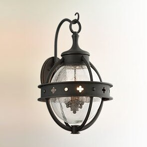 Lucilo 4-Light Outdoor Wall Lantern