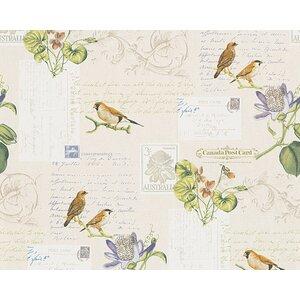 Dekora Natur 6 Naturally 33′ x 21″ Wallpaper Roll