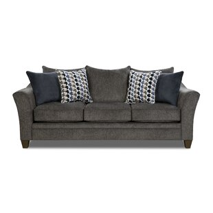 Degory Sleeper Sofa by Simmons Upholstery by Alcott Hill